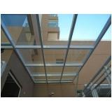manutenção de coberturas em policarbonato em garagens Vila Alexandria