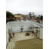manutenções de coberturas de policarbonato retráteis em quintais Vila Maria