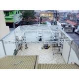 manutenções de coberturas de policarbonato retráteis em varandas Moema